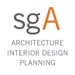 studio g ARCHITECTURE Mobile Logo