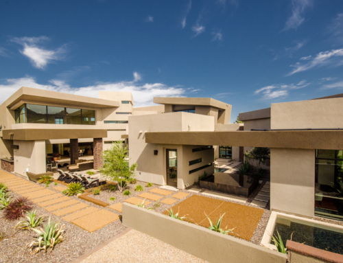 Meet the valley's leading residential architects and designers
